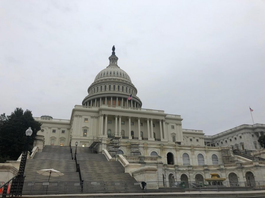A pro-Trump mob stormed the U.S. Capitol Jan. 6 while Congress certified the election. Liberal and conservative members of the App State community have condemned the violence and mourn lives lost.