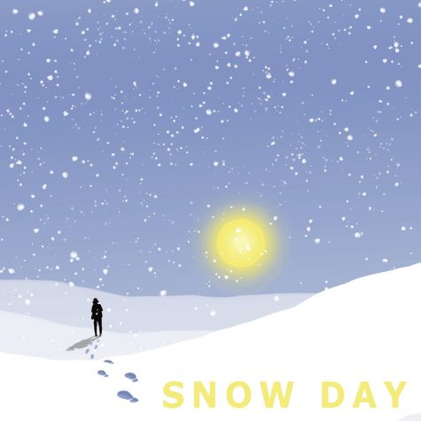 Playlist of the week: Snow day