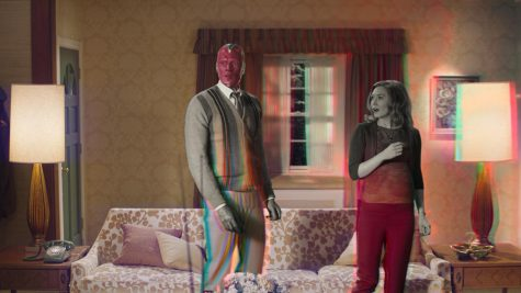 "Review: ""WandaVision"" outside of Marvel mainstream"