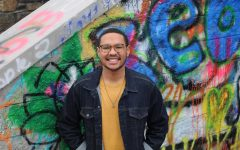 Hudson Miller is the president of Alpha Epsilon Pi. He is also a SOUL leader and a member of the Chancellors Student Advisory Board for Diversity Recruitment and Retention on campus.