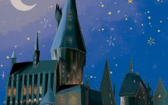 Playlist of the week: A night at Hogwarts