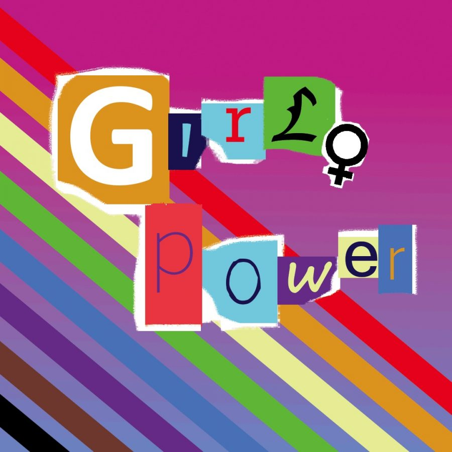 Playlist of the week: Girl power