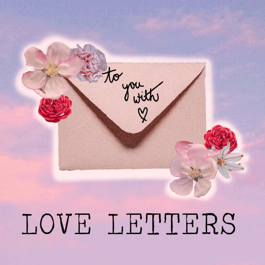Playlist of the week: Love letters