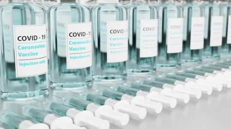 App State will distribute COVID-19 vaccines, chancellor announces