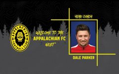 "Appalachian FC, Boone's new soccer team that's set to start play in May, announced it's first head coach: former NCAA D-II all-American at Lees-McRae Dale Parker. ""Providing the community with a great soccer experience that fills the gap from App State men's soccer cut is the number one goal,"" Parker said."