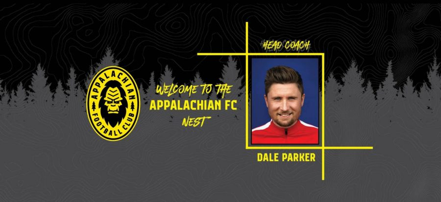 Appalachian+FC%2C+Boone%27s+new+soccer+team+that%27s+set+to+start+play+in+May%2C+announced+it%27s+first+head+coach%3A+former+NCAA+D-II+all-American+at+Lees-McRae+Dale+Parker.+%E2%80%9CProviding+the+community+with+a+great+soccer+experience+that+fills+the+gap+from+App+State+men%E2%80%99s+soccer+cut+is+the+number+one+goal%2C%E2%80%9D+Parker+said.+