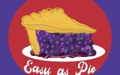 Recipe Corner: Easy as pie