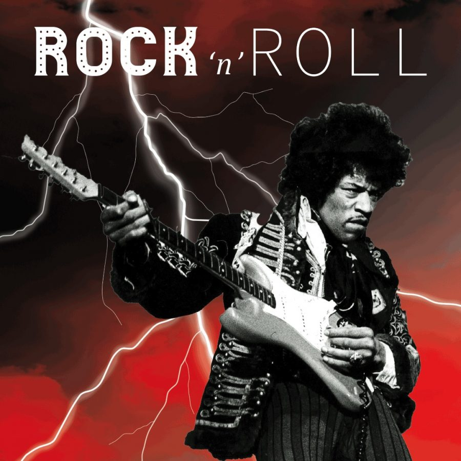 Playlist of the week: rock 'n' roll
