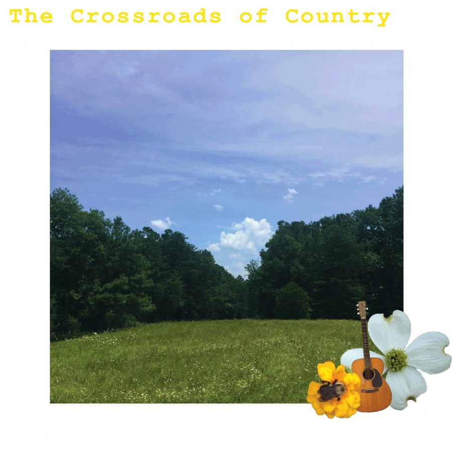 Playlist of the week: the crossroads of country