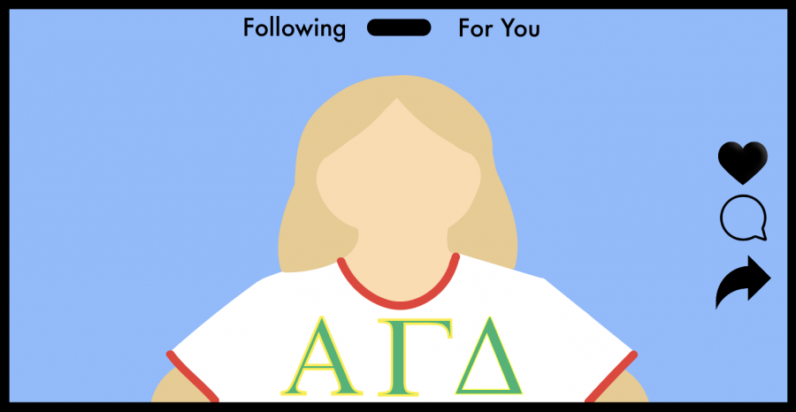 Freedom+of+speech+and+secrecy%3A+sorority+sees+struggles+in+leadership