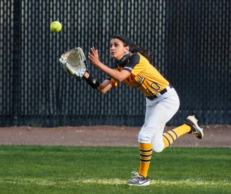 App State softball sets program record with ninth straight win, sweeps ULM