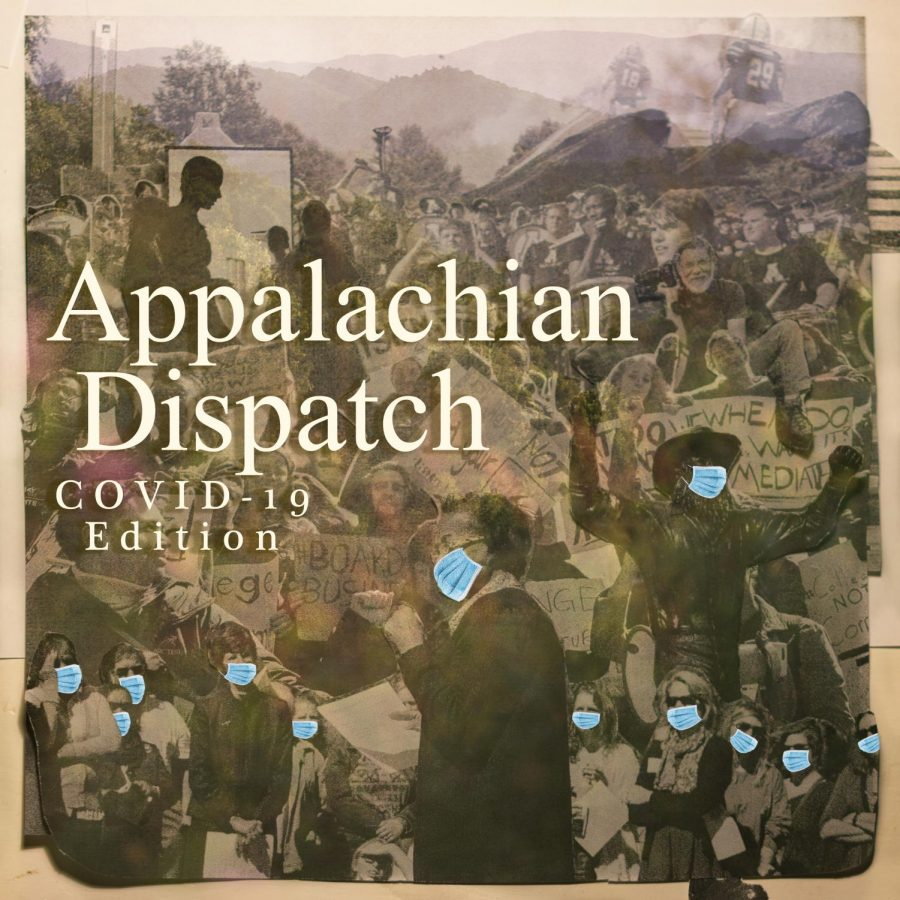 Appalachian Dispatch: Student media and the year like no other
