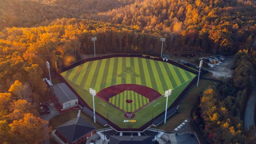 Summer+baseball+is+coming+to+the+High+Country+this+year+with+the+Boone+Bigfoots+set+to+play+their+inaugural+season.+Beaver+Field+at+Jim+and+Bettie+Smith+Stadium%2C+App+State+baseball%27s+home+field%2C+will+also+be+the+summer+home+of+the+Bigfoots.