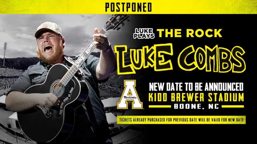 Fans+face+disappointment%2C+Luke+Combs+concert+postponed