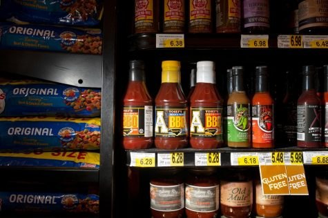 App State barbecue sauce creates flavorful fundraiser for student athletics