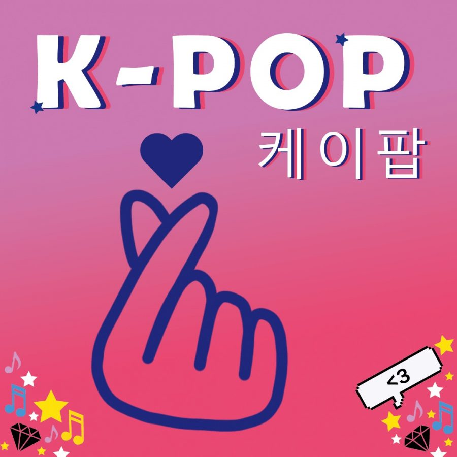 Playlist+of+the+week%3A+K-pop