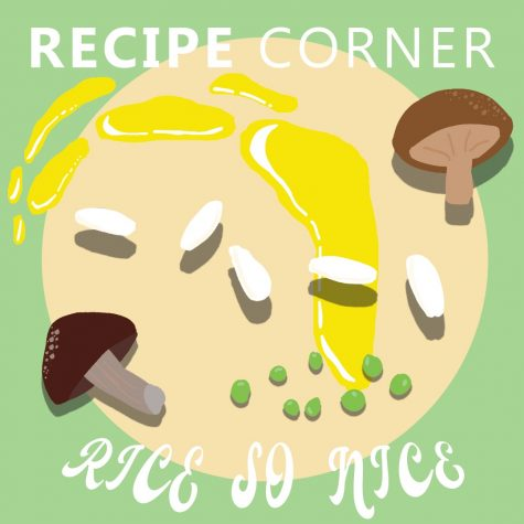 Recipe Corner: Rice So Nice