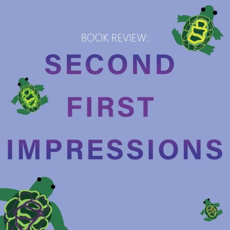 "Book review: ""Second First Impressions"""
