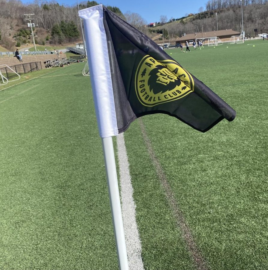 """Forty soccer players came out to Appalachian FC's final tryout. """"The team is great, even if a couple of people including myself don't make it, it was just a fun experience and the team is going to be great,"""" said Watauga High School senior Riley Rittle, who tried out for the team."""