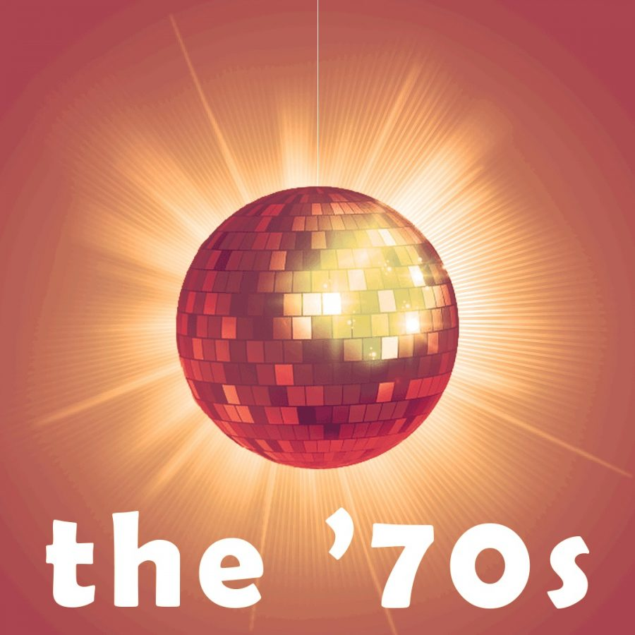 Playlist of the week: The '70s