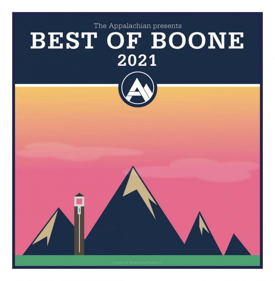 Best of Boone 2021 1