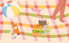 The Bookstop: Six romance books to read this summer
