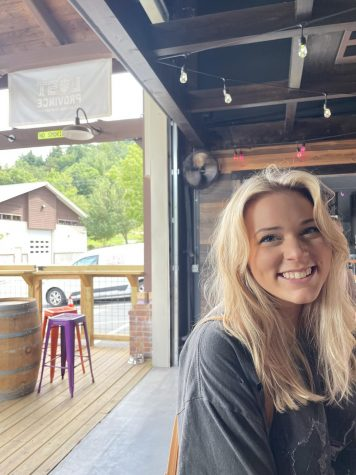 Photo of Megan Pettey