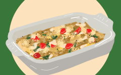 Recipe Corner: Nothin' feta than this