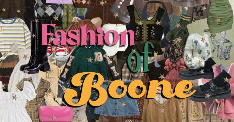 Boone's Runway: What people are wearing on King Street