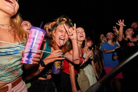 Local concert spotlights women musicians