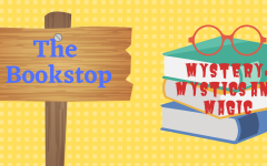 The Bookstop: mystery, mystics, magic, with a side of revenge