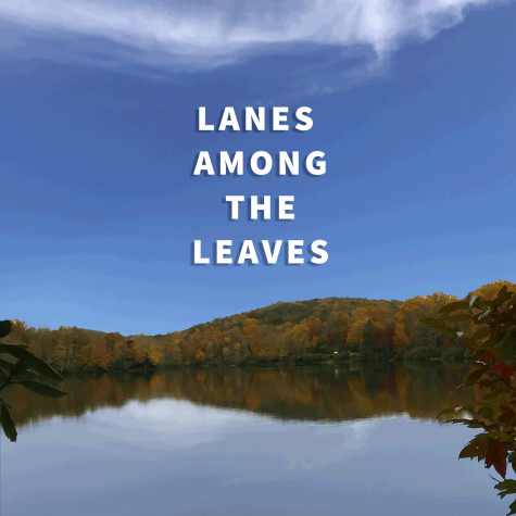 Playlist of the week: lanes among the leaves