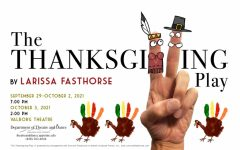 App State Theatre Department returns with The Thanksgiving Play