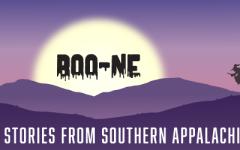 BOO-ne, Episode 1: Appalachian Witchcraft & Folklore
