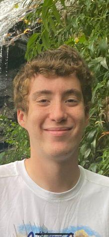 Photo of Drew Bailey