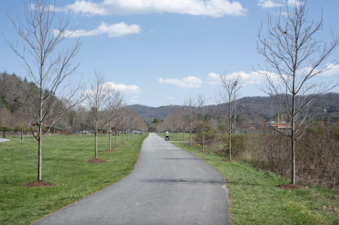 The Town of Boone and App State are laying the groundwork to be carbon free by 2050.