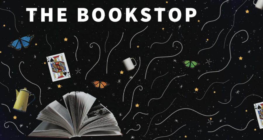 The Bookstop: vampires, vengeance and vicious crabs