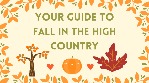 Surviving the season: A guide to fall in the High Country