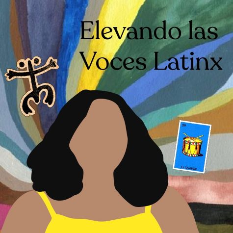 Playlist of the week: Elevando las Voces Latinx